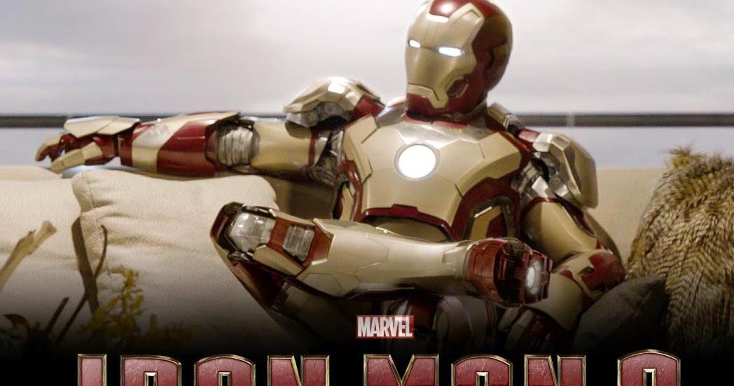 Free Download Film Iron Man 3 2013 Full Movies (Subtitle ...