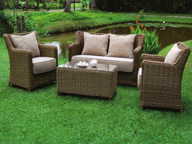 rattan garden furniture concept for wicker living set plastic koboo ...