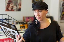 Hanna Jedvik