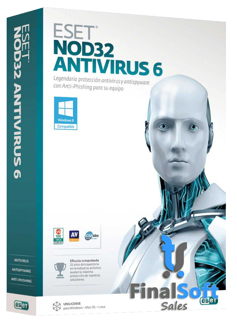 ESET Antivirus Antimalware & Internet Security Solutions