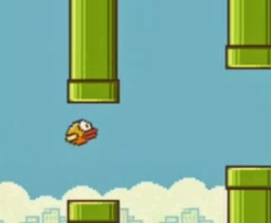 Flappy Bird, New Viral Game Hit, Flappy Bird free, Flappy Bird download