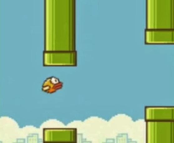 Flappy Bird, New Viral Game Hit, Flappy Bird free, Flappy Bird download