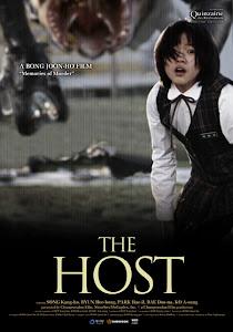 Quái Vật Sông Hàn - The Host poster