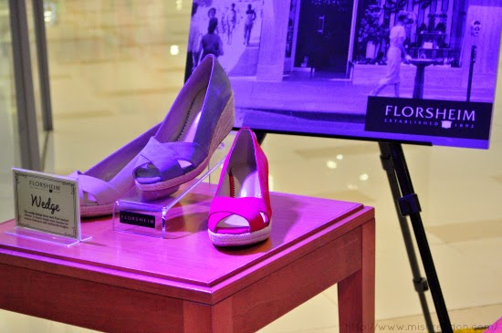 Return to Classics with Florsheim - Ayala Fairview Terraces