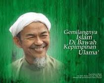 Tuan Guru Dato' Hj Nik Abd Aziz Nik Mat