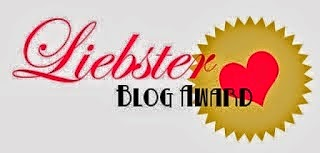 Награда The Liebster Blog Award