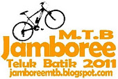 Teluk Batik MTB Jamboree 2011 13 March 2011