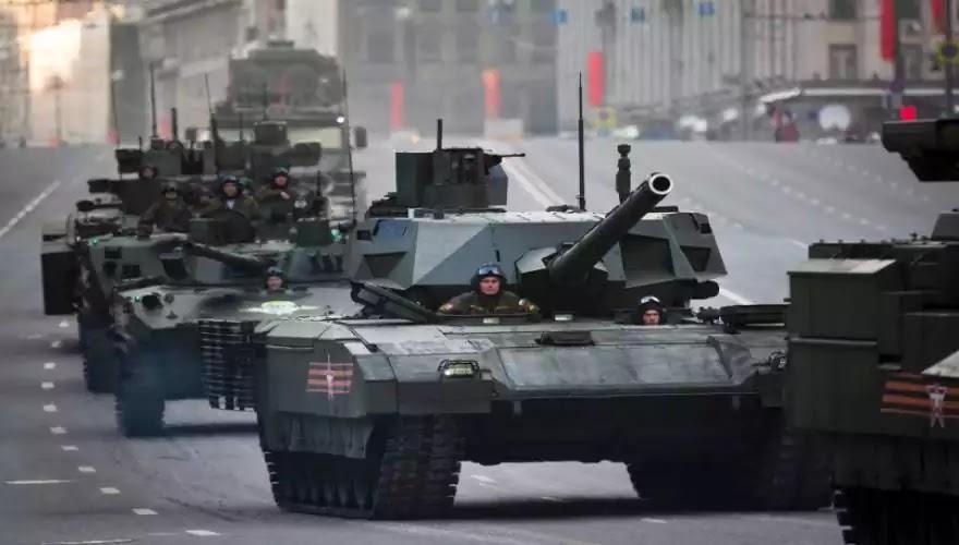 Βίντεο: Νέο πυρομαχικό για το Τ-14 Armata θα κόβει «σαν βούτηρο» τους θώρακες των δυτικών αρμάτων