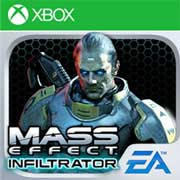 windows phone juegos mass effect infiltrator