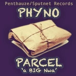 Phyno[@phynofino] – Parcel