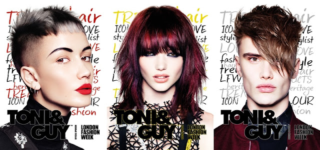TONI & GUY Socialized Collection 2016, zouk kl, apex zouk, hair show, hair showcase, toni & guy malaysia, toni & guy