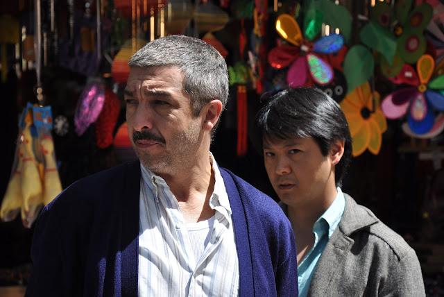 Un Cuento Chino, 5 stars, movies review