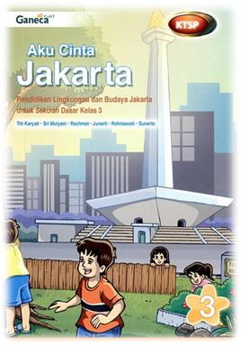 Buku PLBJ Kelas 3