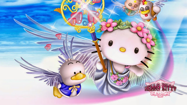 165688-Fabulous Hello Kitty HD Wallpaperz