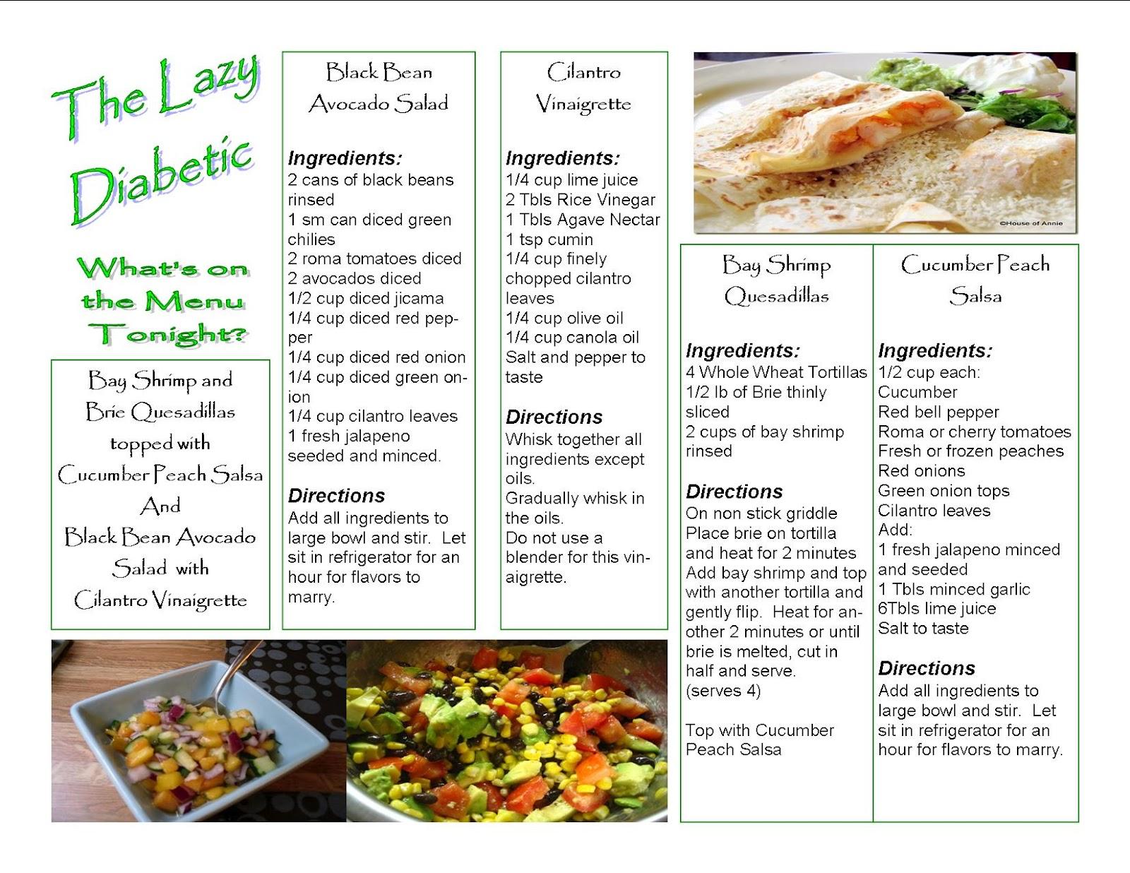 Image Result For Breakfast Food For Diabetics