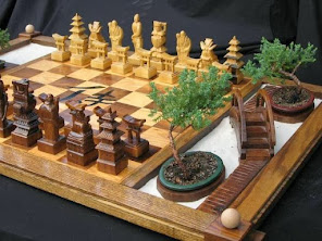 Satranç tahtası insan zihninin jimnastik salonudur.