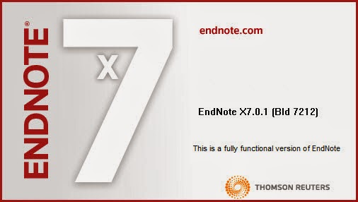 endnote x6 full crack
