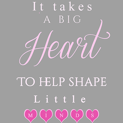 Daycare Quotes Cool Valentines Day Quote Free Printout  Tlc Mom