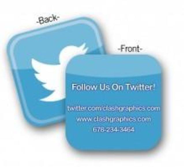 Clash Graphics Atlanta Printing Company