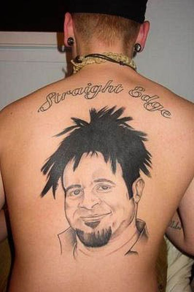 Bad Tattoos Seen On www.coolpicturegallery.us