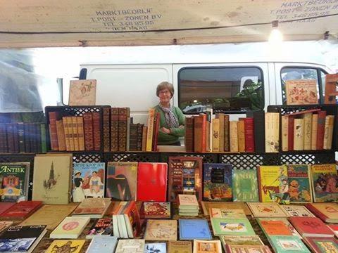 boeken antiquariaat den haag