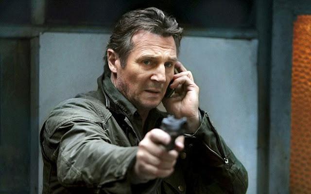 Είκοσι εκατομμύρια δολάρια για τον Liam Neeson!