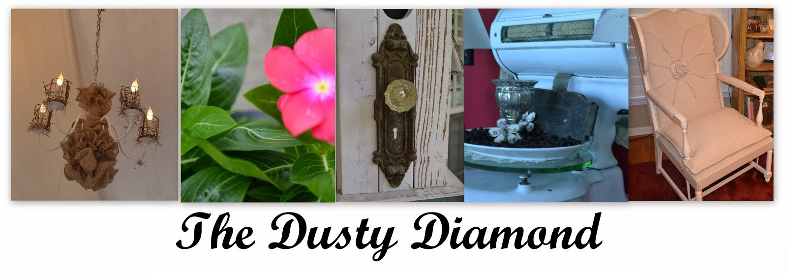 The Dusty Diamond