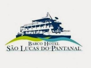 BARCO HOTEL SÃO LUCAS
