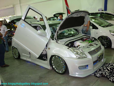 VIP Suzuki Swift