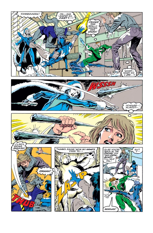 Captain America (1968) Issue #392 #325 - English 10
