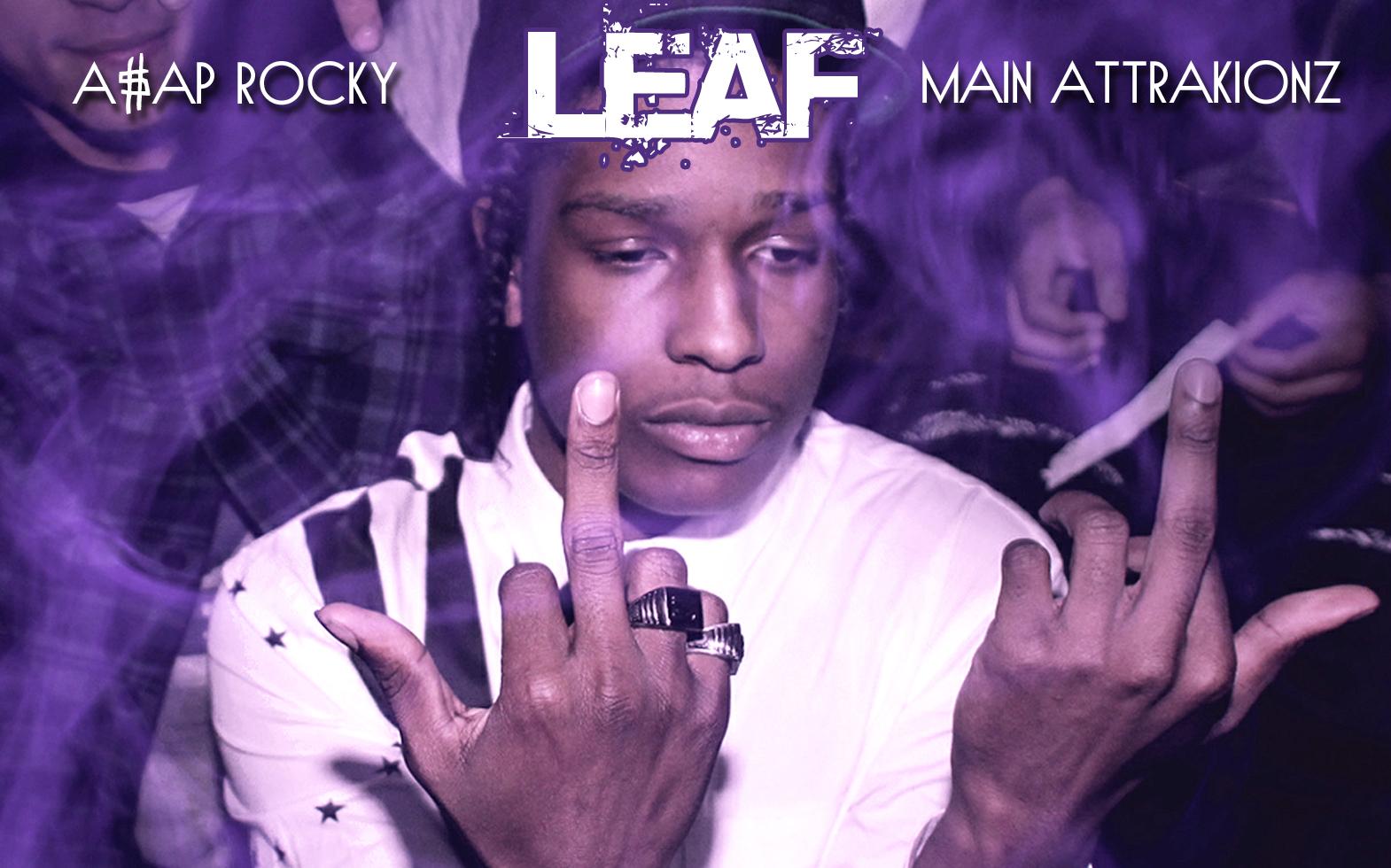 A$AP Rocky – Leaf (Take 1) Lyrics | Genius Lyrics