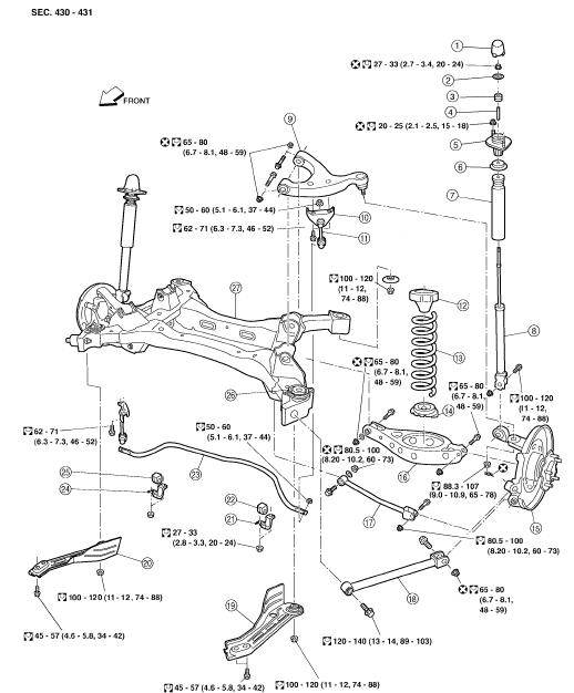 Nissan Altima L31 2005 Repair Manual on 2001 nissan maxima exhaust diagram