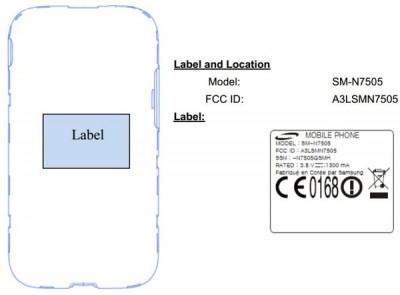 Galaxy Note 3 Neo LTE Dapatkan Sertfikasi FCC