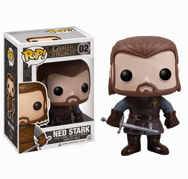 Funko Pop! Ned Stark
