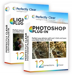 Athentech Perfectly Clear v1.7.3 for Adobe Photoshop