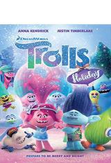 Trolls Holiday (2017) WEB-DL 720p Latino AC3 2.0