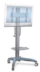 ESI Deluxe Mobile TV Mount