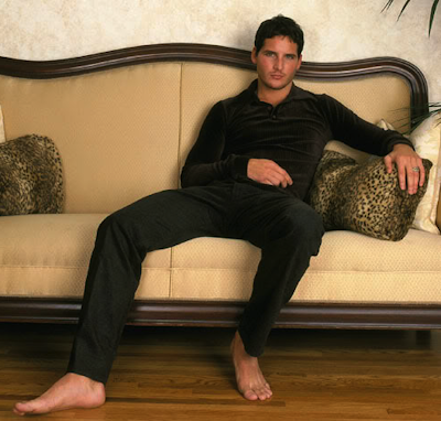 my new plaid pants good morning gratuitous peter facinelli