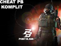 Blog Pekalongan Cheater | Cheat Point Blank Terbaru dan Paling Update