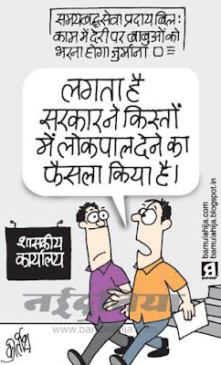 jan lokpal bill cartoon, lokpal cartoon, janlokpal bill cartoon, corruption cartoon, corruption in india, indian political cartoon