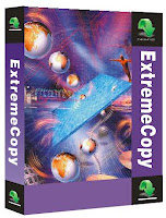 ExtremeCopy PRO 2.2.1 incl Serial Number