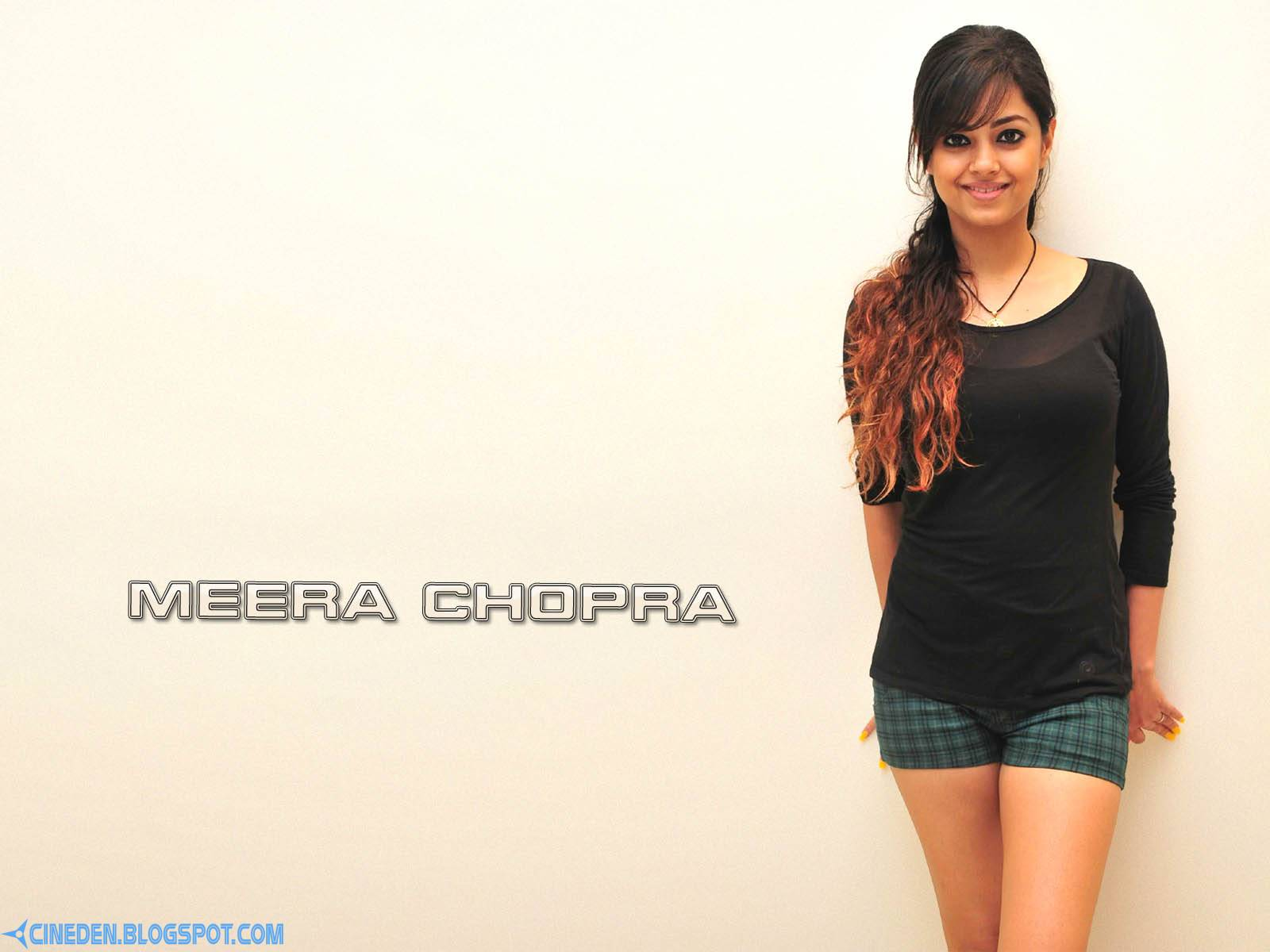 Meera Chopra will romance Diganth in 1920 London - CineDen