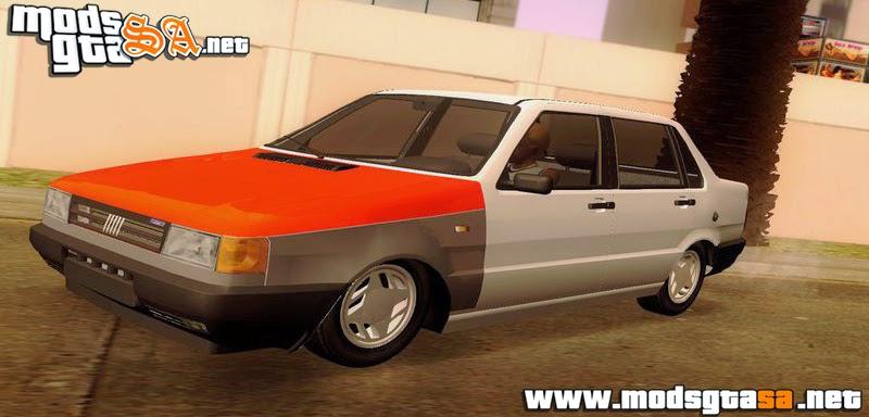 SA - Fiat Duna
