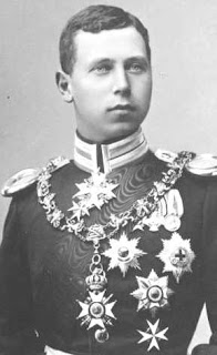 Alfred von Sachsen-Coburg und Gotha  Alfred Hereditary Prince of Saxe-Coburg and Gotha