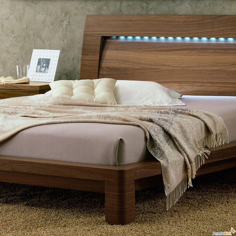 ArredaClick - Il blog sull'arredamento italiano online: La testiera del letto: protagonista ...