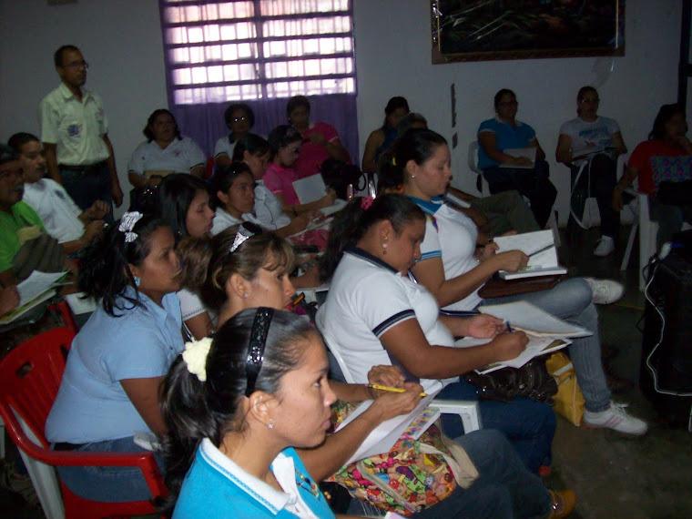 REUNIÓN ZONAL DE CENTROS DE CIENCIA, TECNOLOGÍA Y EDUCACIÓN AMBIENTAL