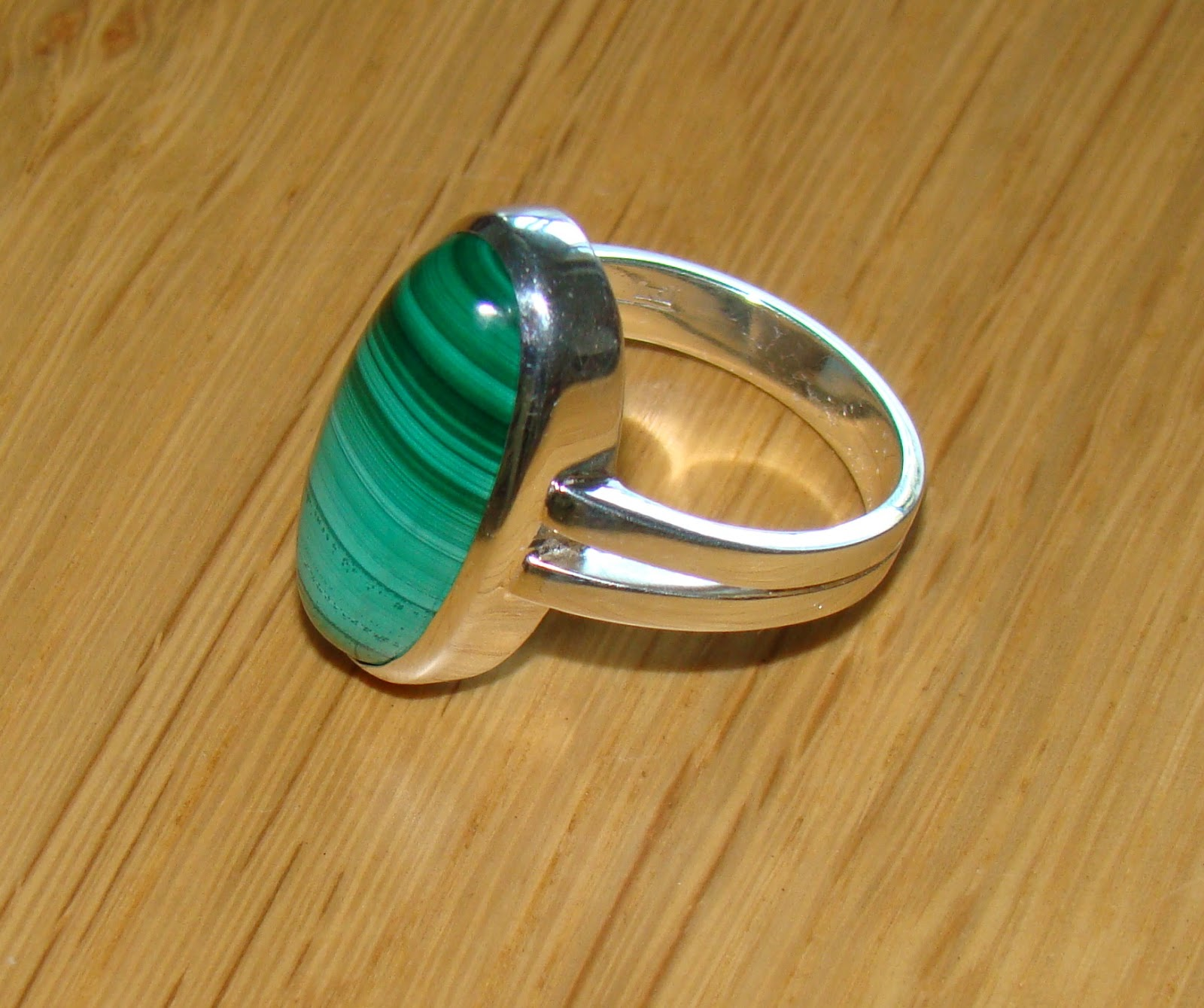 ring claddagh zwart