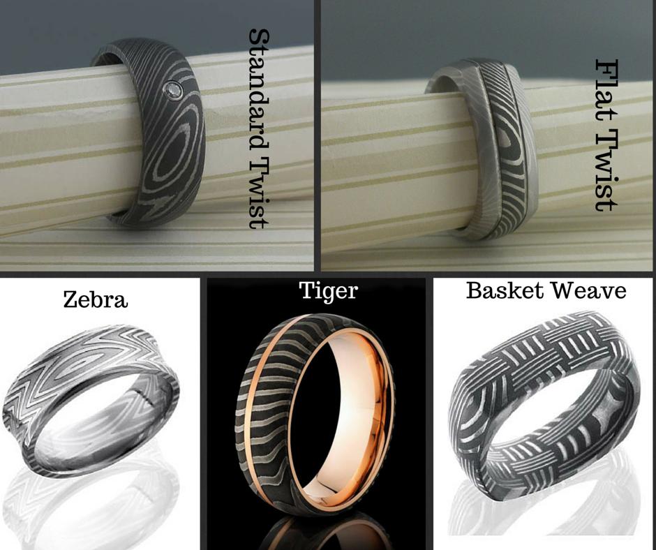 Unique Anium Wedding Rings Blog