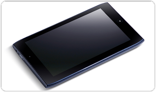 Acer Iconia Tab A100 7-inch tablet picture 3