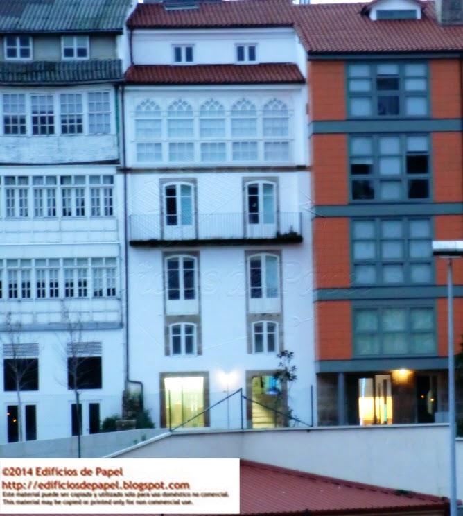 ©2014 Edificios de Papel